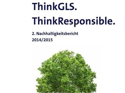 2. Nachhaltigkeitsbericht der GLS Gruppe