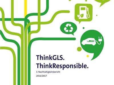 3. Nachhaltigkeitsbericht der GLS Gruppe