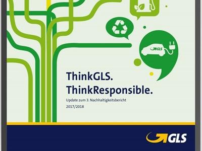 GLS Gruppe veröffentlicht Update zum Nachhaltigkeitsbericht