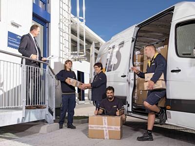 GLS Austria erhält AEO-C-Zertifikat