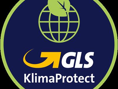 GLS Germany versendet alle Pakete klimaneutral