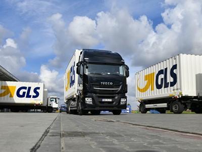LNG-Trucks im Fernverkehr von und nach Polen
