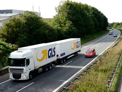 GLS Gruppe: Netzwerke leistungsfähig und stabil