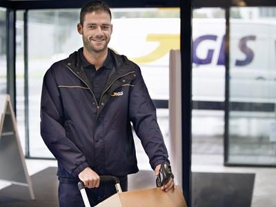 GLS Ireland delivers worldwide