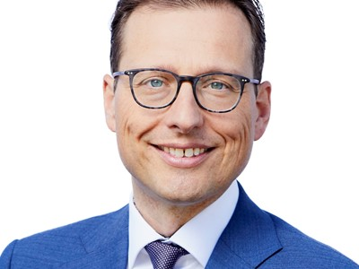 Martin Seidenberg appointed CEO of GLS Group