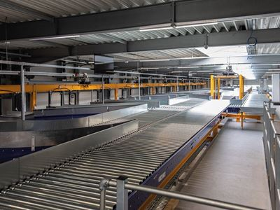 EuropeanEcoHub conveyor belts 2