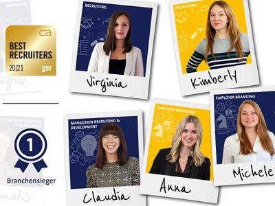 GLS Best-Recruiters