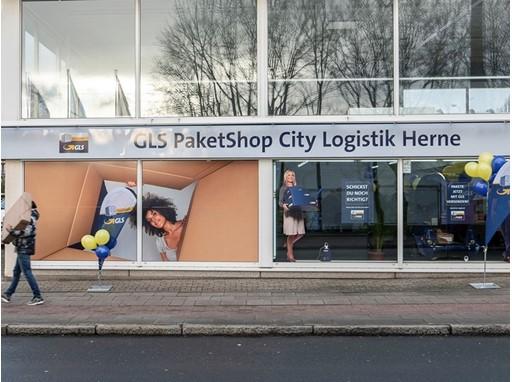 GLS PaketShop Herne