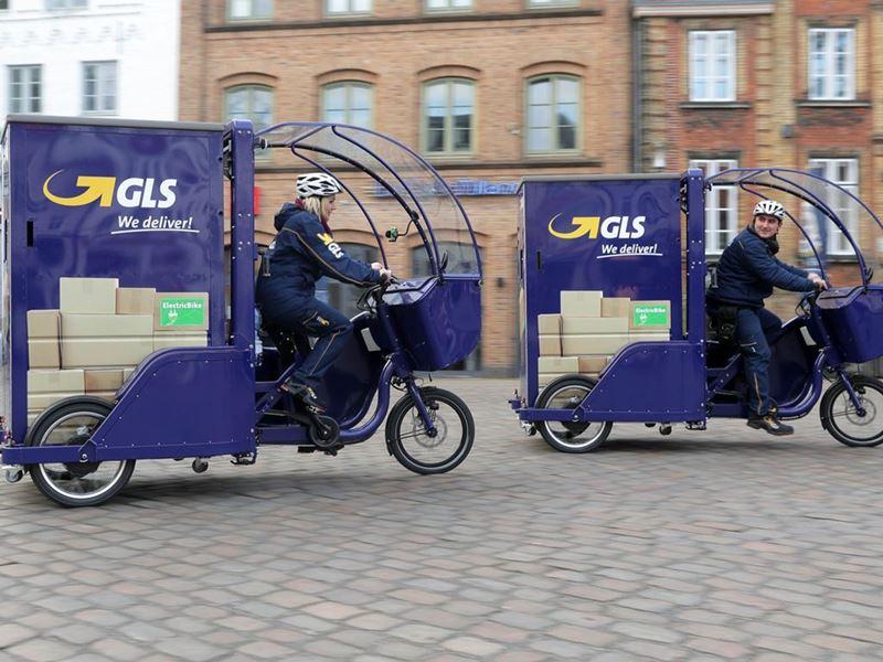 GLS eBike Flensburg (Foto: Michael Staudt)