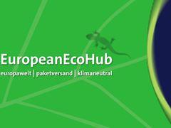 Sustainable European parcel transshipment – at the EuropeanEcoHub in Essen
