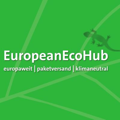 Sustainable European parcel transshipment – at the EuropeanEcoHub in Essen