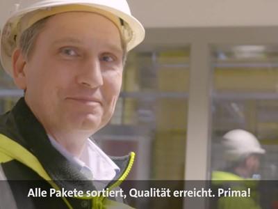 Zu Besuch bei ZUP Niederlassungsleiter Thomas Wenzel in Neuenstein