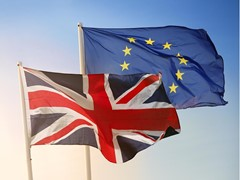 Brexit: tutto pronto in GLS!