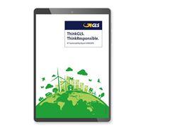"""4° rapporto di sostenibilità """"ThinkGLS. ThinkResponsible."""""""