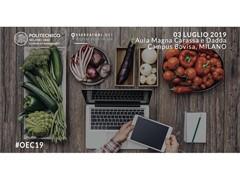 "GLS parteciperà all'evento di settore ""Food&Grocery online"""