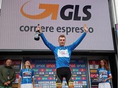 GLS Enterprise sponsor del Giro d'Italia Under 23