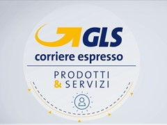 Prodotti e Servizi GLS