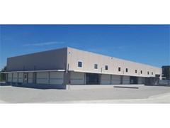 La Sede GLS di Empoli si è trasferita in una nuova struttura