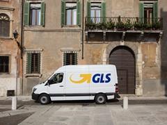 La Sede GLS di Asti si è trasferita in una nuova struttura
