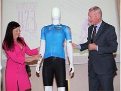GLS tra i top sponsor della 43^ edizione del Giro d'Italia Giovani Under 23