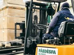 La Sede GLS di Rovigo trasporta gratuitamente le uova di Pasqua donate dall'associazione benefica Faedesfa