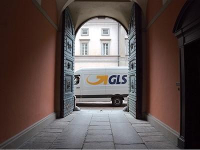 La Sede GLS di Arezzo si è trasferita in una nuova struttura