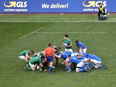 GLS sponsorizza il torneo di rugby Guinness Sei Nazioni 2020