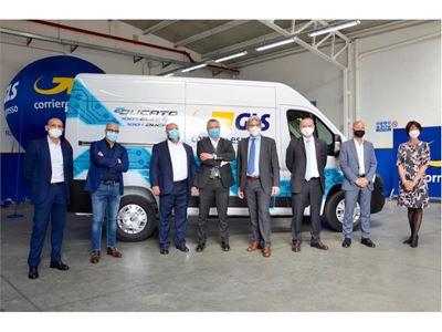GLS punta sulla logistica urbana sostenibile a Milano
