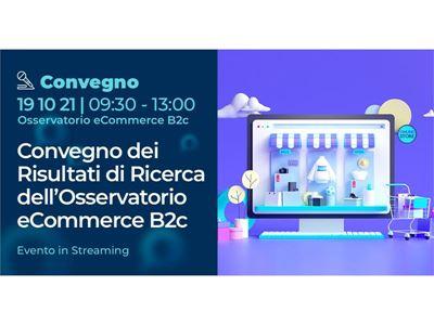 GLS parteciperà al convegno finale dell'Osservatorio eCommerce B2C 2021 del Politecnico di Milano