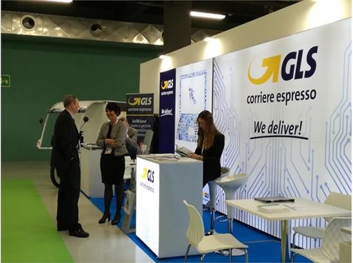 GLS al Netcomm Forum 2019