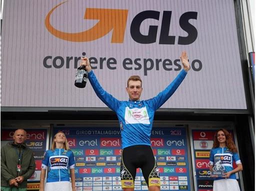 Giro d'Italia under 23. Finale