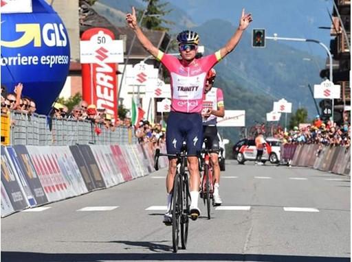 GLS sponsor del Giro d'Italia Under 23 2020
