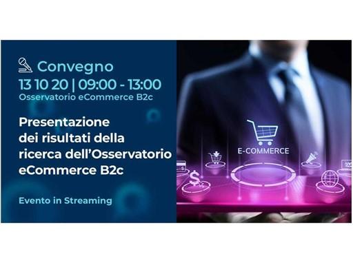 Convegno finale dell'Osservatorio eCommerce B2C 2020 del Politecnico di Milano