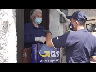 La Sede GLS di Salerno racconta la propria esperienza Covid-19