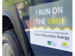 Solar-Powered Golf Carts Drive Sustainability Mission for Philadelphia Zoo