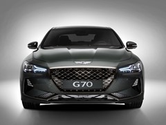 Genesis G70 Resets Expectations of Customer-Focused Performance and Luxury