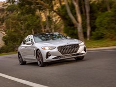 GENESIS PREMIERES THE 2019 G70  AT THE NEW YORK INTERNATIONAL AUTO SHOW