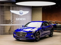 GENESIS OPENS DOORS ON FIRST AUSTRALIAN FLAGSHIP STUDIO IN SYDNEY