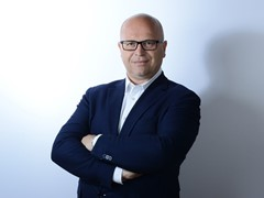 GENESIS APPOINTS FILIPPO PERINI AS CHIEF DESIGNER, GENESIS ADVANCED DESIGN STUDIO IN EUROPE