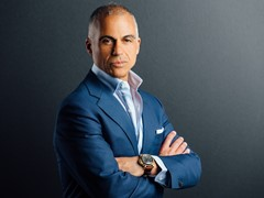 MARK DEL ROSSO NAMED CEO OF GENESIS MOTORS NORTH AMERICA