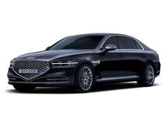 """GENESIS LAUNCHES 2021 MY G90 AND SPECIAL-EDITION """"STARDUST"""" MODELS"""