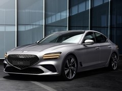 "GENESIS UNVEILS THE NEW GENESIS G70, EFFECTING FULL ALIGNMENT OF ""ATHLETIC ELEGANCE"" INSPIRED LUXURY VEHICLES"