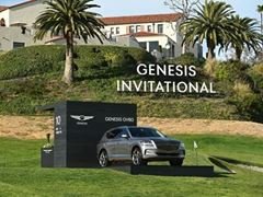 GENESIS RETURNS FOR THE FIFTH CONSECUTIVE YEAR OF THE GENESIS INVITATIONAL