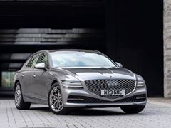 GENESIS DELIVERS KOREAN LUXURY TO EUROPE