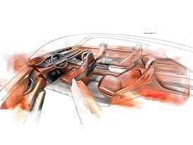 GV80 Concept Rendering (Interior - Open)