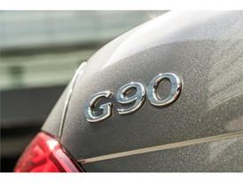 2017 GENESIS G90 89