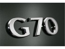G70 EXTERIOR DETAILS