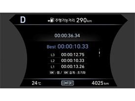 G70 INTERIOR