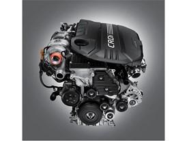 G70 POWERTRAIN