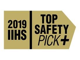 GENESIS IIHS TSP 2019